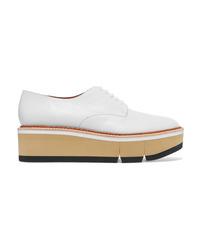 Chaussures richelieu epaisses original 10143840