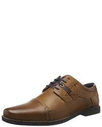 Chaussures richelieu marron s.Oliver