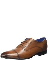 Chaussures richelieu marron Ted Baker
