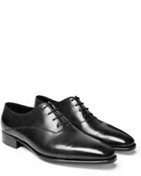 Chaussures richelieu noires original 3307497
