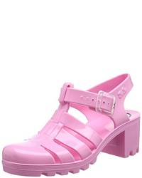 Chaussures roses Juju Shoes