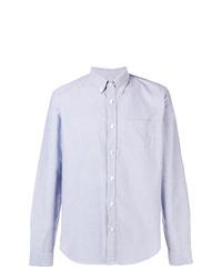 Chemise à manches longues bleu clair Closed