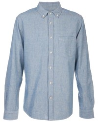 Chemise a manches longues medium 124291