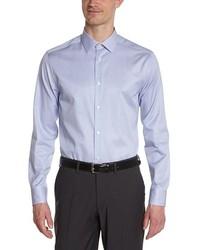 Chemise à manches longues violet clair Atelier Privé