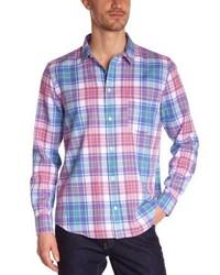 Chemise à manches longues violet clair Cheap Monday