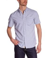 Chemise à manches longues violet clair Vans