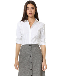 Chemise blanche DKNY