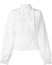 Chemise blanche Dolce & Gabbana