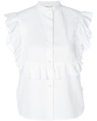 Chemise blanche Helmut Lang