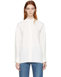 Chemise blanche Helmut Lang