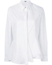 Chemise blanche Kenzo