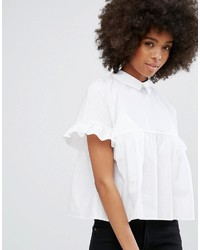 Chemise blanche Only
