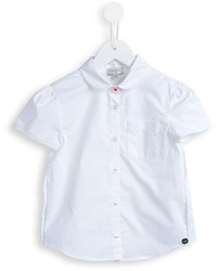 Chemise blanche Paul Smith