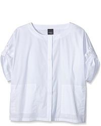 Chemise blanche Persona by Marina Rinaldi