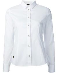 Chemise blanche Philipp Plein