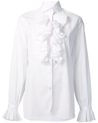 Chemise blanche Ralph Lauren