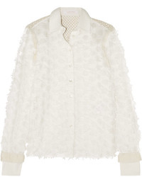 Chemise blanche See by Chloe