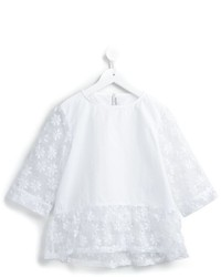Chemise blanche Simonetta