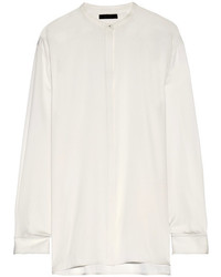 Chemise blanche The Row