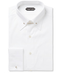 Chemise blanche Tom Ford