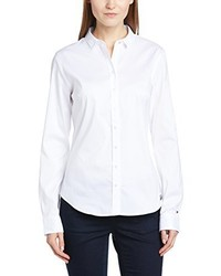 Chemise blanche Tommy Hilfiger
