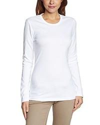 Chemise blanche Trigema
