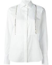 Chemise blanche Valentino