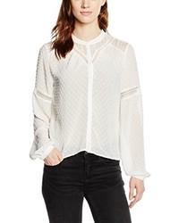 Chemise blanche Vero Moda