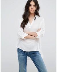 Chemise blanche Vila