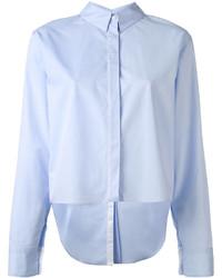 Chemise bleu clair Rag & Bone