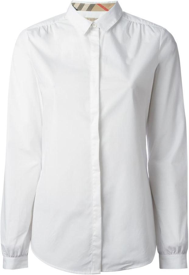 Comment porter une chemise burberry - Comment porter plainte contre une mairie ...