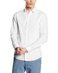 Chemise de ville blanche CK Calvin Klein