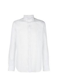 Chemise de ville blanche Xacus