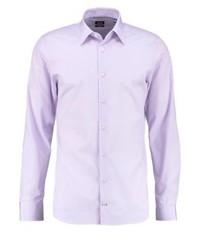 Chemise de ville violette claire JOOP!