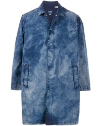 Chemise en jean bleue Levi's Made & Crafted