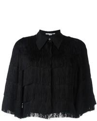 Chemise noire Stella McCartney