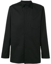 Chemise noire Y-3