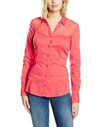 Chemise rouge GUESS
