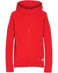 Chemisier rouge Nike