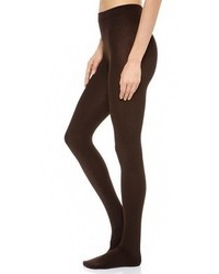 Collants marron