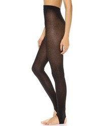 Collants noirs Alice + Olivia
