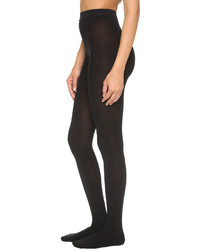 Collants noirs Falke