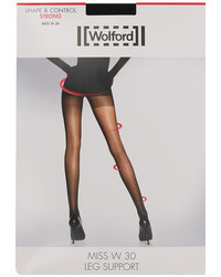 Collants noirs Wolford