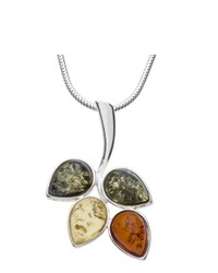 Collier brun In Collections