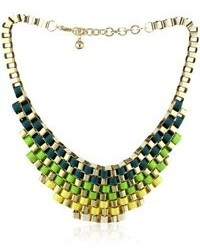 Collier chartreuse
