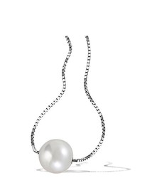 Collier de perles blanc goldmaid