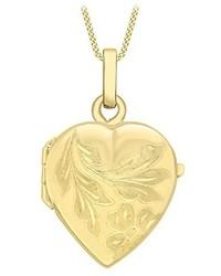 Collier doré Carissima Gold