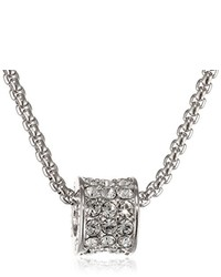 Collier gris GUESS