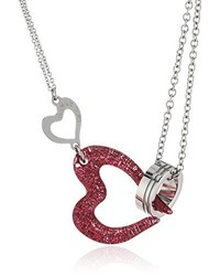 Collier rouge Nomination