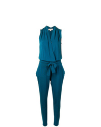 Combinaison pantalon bleu canard MICHAEL Michael Kors